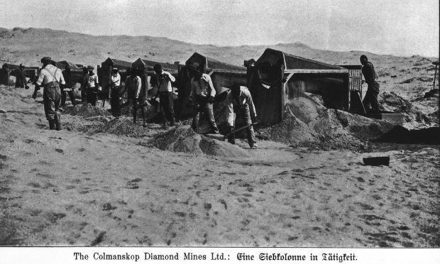 Kolmanskop Mining_jpg